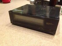 Hitachi HMA-120AV Hifi Stereo Power Amplifier