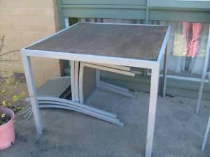 Outdoor table Mornington Mornington Peninsula Preview