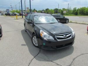 2011 Subaru Legacy 2.5i Premium | AWD | HEATED SEATS