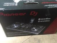 Pioneer xdj r1 (faulty)