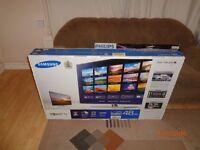 "Samsung Series 6 UE48H6670ST 48"" 3D 1080p Full HD Smart LED TV"