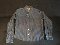 Hollister Large Men's Shirt