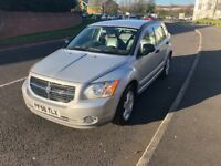 Dodge Caliber sxt low miles