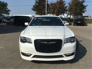 2017 Chrysler 300 300S**NAVIGATION**BACK UP CAMERA**