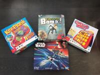 4 Kids Games