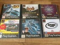 Ps1 games £1 each