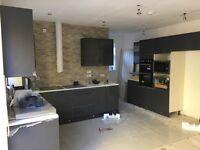 Bespoke furniture: kitchen, beds, wardrobes, kids' rooms
