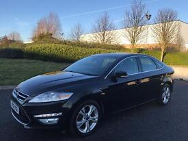 2012 FORD MONDEO 1.6 TDCI TITANIUM X, PX WELCOME