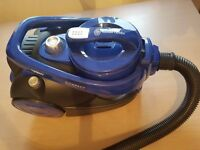 RUSSELL HOBBS COMPACT CYCLONIC 1800W RARE USED