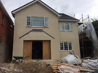 Room in new 5 bed house