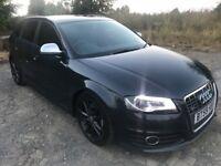 Audi S3 2.0 TFSI Sportback 5 Door 261HP 8P Facelift Quattro Sat Nav in Meteor Grey FSH 11 month MOT