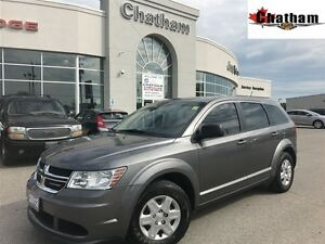 2012 Dodge Journey Canada Value Pkg/ ***SOLD***SOLD***SOLD
