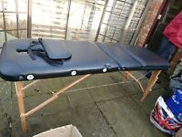Massage & Beauty Table