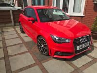 Audi A1 1.6 Tdi S Line *** Fully loaded*** Damaged
