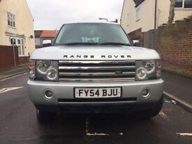 Bargain Range Rover vouge 3.0 diesel, service history, part exchange welcome