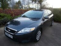 Ford Mondeo 1.8 Diesel Edge Tdci 63000 fsh outstanding car