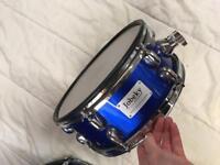 Electronic drum shells - Jobeky Prestige (better than Roland)