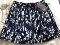 Brand new with tags Jack Wills skirt size 10