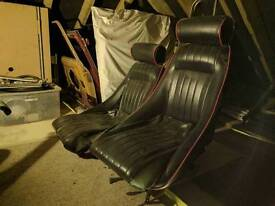 Classic Bucket seats