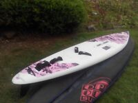 Hyfly Scatter 290 Windsurf Board for Sale