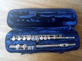Trevor James Flute TJ10xII from a smoke and pet free home