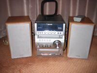 AIWA XR-EM70 Stereo