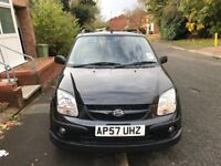 SUZUKI IGNIS 1.3 PETROL with service history,cheap tax and insurance