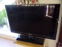 "Samsung 32"" 5100 TV. Full HD. 1080p.LED. Freeview."