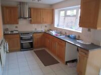 4 Bedroom lovely house to rent in Enfield / Turkey Street Station