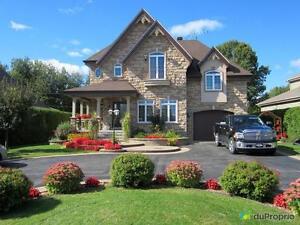 409 900$ - Maison 2 étages à vendre à Coteau-Du-Lac
