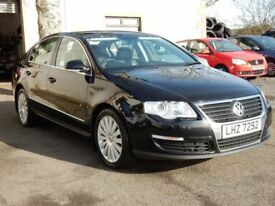 2008 volkwagen passat 2.0 tdi highline, motd may 2018, nice example all cards welcome