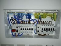 Electrician looking for evening weekend jobs East London