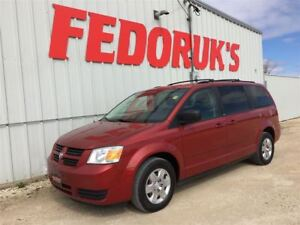 2010 Dodge Grand Caravan SE Package***DETAILED AND READY TO GO**