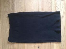 H&M tube skirt