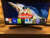 "Samsung 48"" Full HD Smart TV Wi-Fi LED TV"