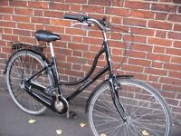 """Giant Classic Dutch style town bike """"THE BEAST"""" - Large - ready to ride - central Oxford"""