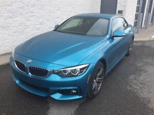 2018 BMW 4 Series xDrive loaded!!