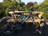 Cannondale CAAD8 2014 Road Bike - Used Twice