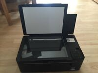 Epson Stylus SX125 All-in-One (Print, Scan, Copy) Printer