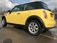 Mini one full mot