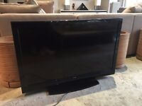 FLAT SCREEN TV FOR SALE AT 20 POUNDS