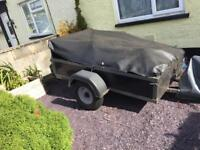 For Sale- Trailer
