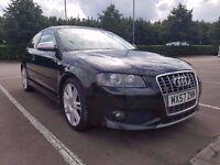 2007 Audi S3, 73,000 miles!! Stunning example