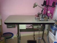 brother industrial singer sewing machine for sale