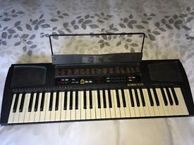 Kawai 130 Keyboard with stand