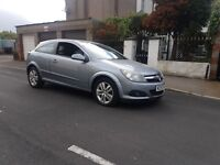 Vauxhall Astra Sports hatch coupe 57 reg in good condition ,px welcome