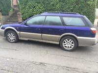 Subaru Spares or Repairs