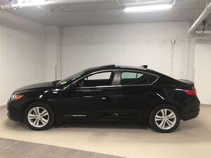 2013 Acura ILX HYBRID TECH NAVI ACURA CERTIFIED PROG FULL 7 YEAR