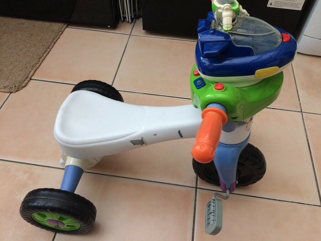 Toy story bike toddlers