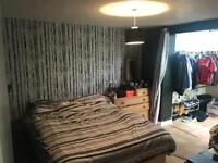 Large double room, ensuite & driveway